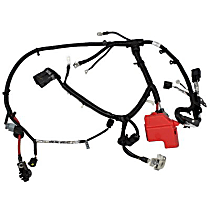 Starter Cable - Direct Fit, Sold individually