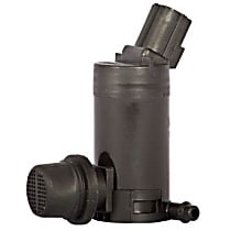 Motorcraft WG-311 Washer Pump - Direct Fit, Sold individually