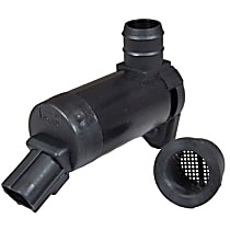 Washer Pump - Direct Fit, Sold individually