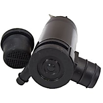 Motorcraft WG-40 Washer Pump - Direct Fit, Sold individually