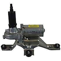 WM-545 Rear Wiper Motor