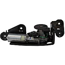 WM-627 Rear Wiper Motor