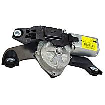 WM-789 Rear Wiper Motor