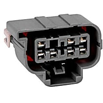 Motorcraft WPT-1127 Dome Light Connector