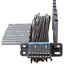 Motorcraft WPT-615 Diagnostic Test Connector