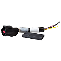 Motorcraft WT-56820 Fuel Pump Wiring Harness - Direct Fit
