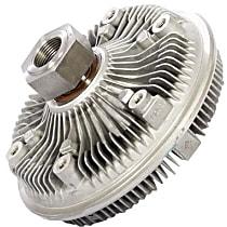 Motorcraft YB3000 A/C Compressor Pulley - Natural