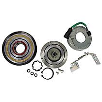 A/C Compressor Clutch - Sold individually