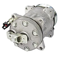 YCC-426 A/C Compressor Sold individually With clutch