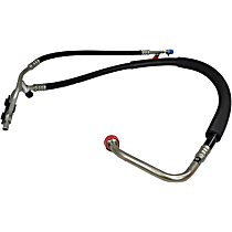 YF-2040 A/C Hose - Direct Fit, Sold individually