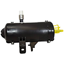 YF-37393 A/C Accumulator - Direct Fit, Sold individually