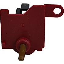 A/C Control Switch - Direct Fit, Sold individually