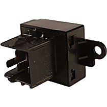 Motorcraft YH-1658 Blower Control Switch - Direct Fit, Sold individually