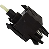 Motorcraft YH-1670 Blower Control Switch - Direct Fit, Sold individually