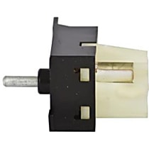 Motorcraft YH-1934  Blower Control Switch - Direct Fit, Sold individually