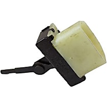 Motorcraft YH-264 Blower Control Switch - Direct Fit, Sold individually