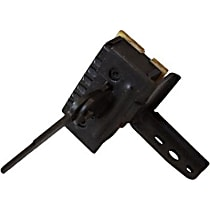 Motorcraft YH-2 Blower Control Switch - Direct Fit, Sold individually