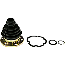 2409 CV Boot - Direct Fit, Kit