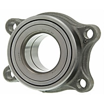 512346 Wheel Bearing - Rear, Driver or Passenger Side, Sold individually