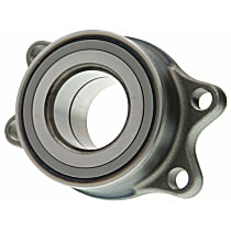 512356 Wheel Bearing - Rear Driver or Passenger Side, Sold individually