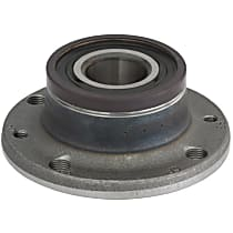 Rear Driver or Passenger Side Wheel Hub With Bearing - Sold individually