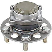 512538 Wheel Hub Bearing included - Sold individually