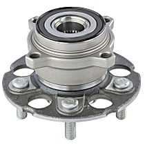 512562 Rear, Driver or Passenger Side Wheel Hub Bearing included - Sold individually