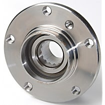 513125 Front Driver or Passenger Side Wheel Hub With Ball Bearing - Sold individually