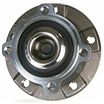 513210 Front Driver or Passenger Side Wheel Hub With Ball Bearing - Sold individually