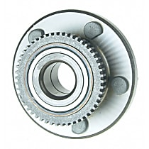 513221 Front Driver or Passenger Side Wheel Hub Bearing included - Sold individually