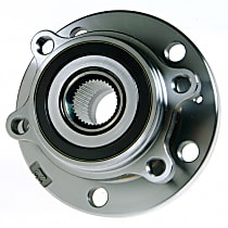 513253 Wheel Hub Bearing included - Sold individually