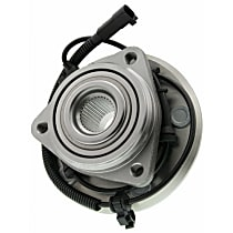 513272 Front Driver or Passenger Side Wheel Hub Bearing included - Sold individually