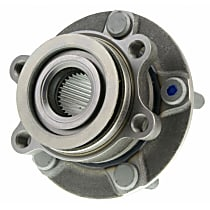 513298 Front Driver or Passenger Side Wheel Hub Bearing included - Sold individually