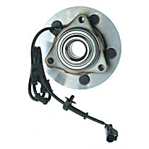 515073 Wheel Hub Bearing included - Sold individually