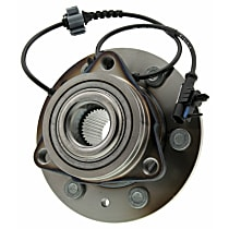 515096 Front, Driver or Passenger Side Wheel Hub Bearing included - Sold individually