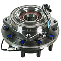 Front Driver or Passenger Side Wheel Hub Bearing included - Sold individually