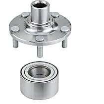 518519 Wheel Hub Repair Kit