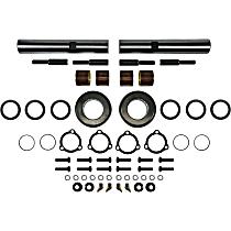 80063C King Pin Bolt Set - Direct Fit, Kit