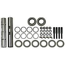 Moog 8020C King Pin Bolt Set - Direct Fit, Kit
