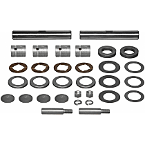 Moog 8468B King Pin Bolt Set - Direct Fit, Kit