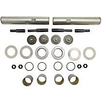 Moog 8639B King Pin Bolt Set - Direct Fit, Kit