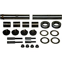 Moog 8653B King Pin Bolt Set - Direct Fit, Kit