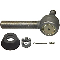 Tie Rod End - Sold individually Front or Rear Passenger Side