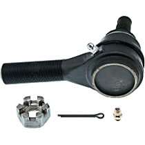 Tie Rod End - Front or Rear Passenger Side, Sold individually