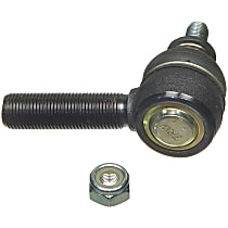 Tie Rod End Front or Rear Driver or Passenger Side, Outer