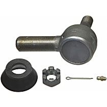 Tie Rod End - Front Passenger Side, Outer, Sold individually