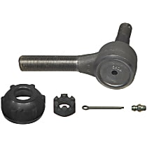 Tie Rod End - Front Driver Side, Outer, Sold individually