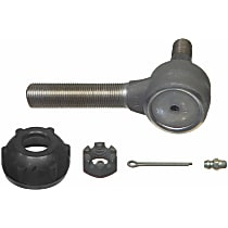 Tie Rod End - Sold individually Front Passenger Side, Outer