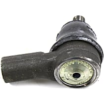 Tie Rod End - Front Driver or Passenger Side, Outer