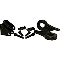 Moog K100012 Torsion Key - Direct Fit, Kit